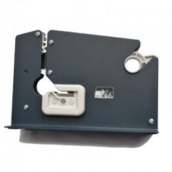 Dyspenser 9 -12mm do zaklejania woreczków.