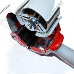 Dyspenser 50mm do taśm pakowych h14