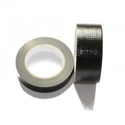 Uniwersalna 25mm/50y Duct Tape czarna