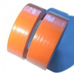 Taśma tynkarska 38mm/50m typu duct tape