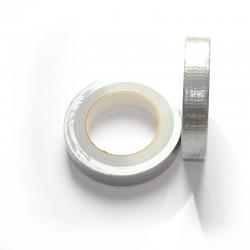 Taśma uniwersalna 25mm/50y duct srebrna