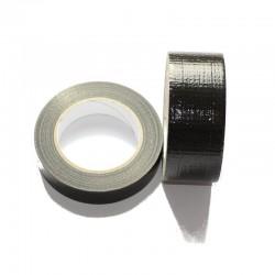 Uniwersalna 48mm/50y taśma Duct czarna