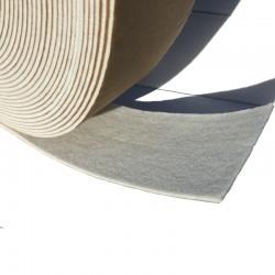 Podkład filcowy  10 cm / 1 m