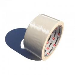 Taśma pakowa 48m 60m muroll OPP 325 biała