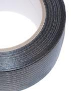 Duct tape - taśma naprawcza, silver tape.